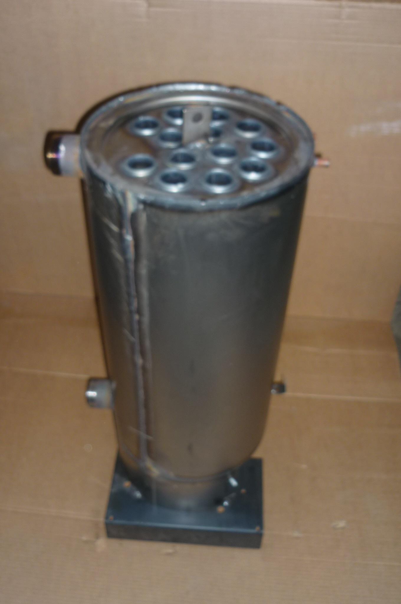 Теплообменник для аогв 50 теплообменник в газовой колонке в чебоксарах