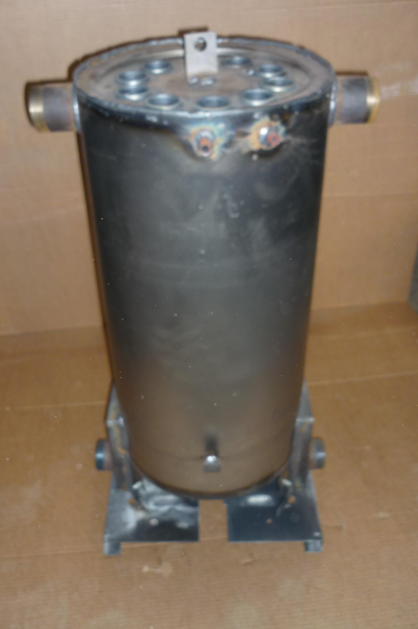 Пластинчатый теплообменник руков структура затрат ремонта теплообменников