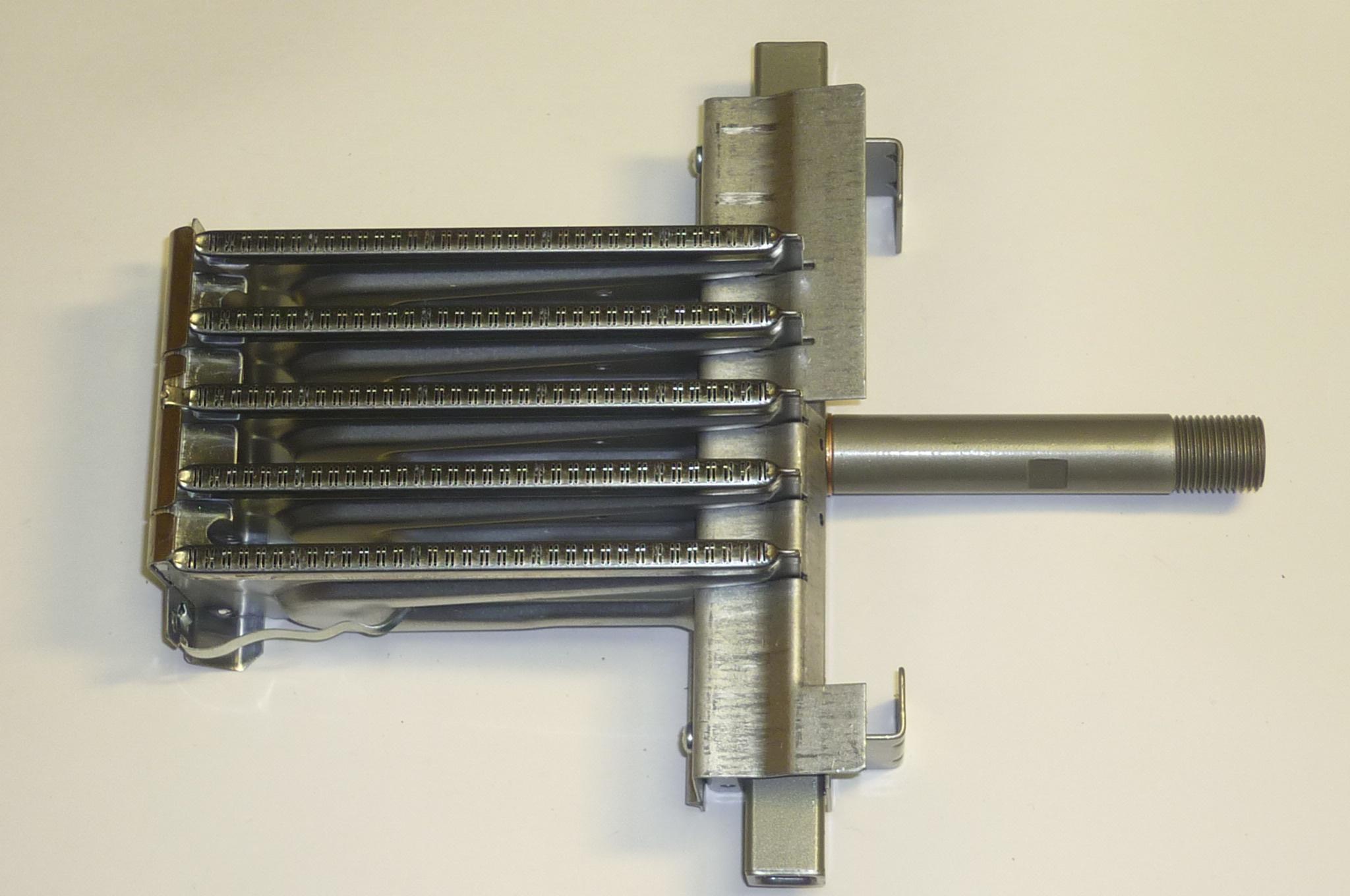 теплообменник стальной коэффициент